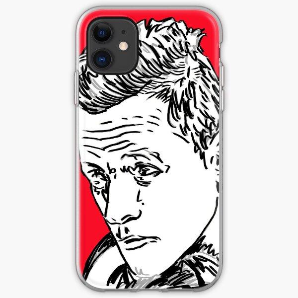 Coque iPhone « Alexis Sanchez », par NickB17 | Redbubble