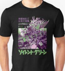 Japanese Soylent Unisex T-Shirt