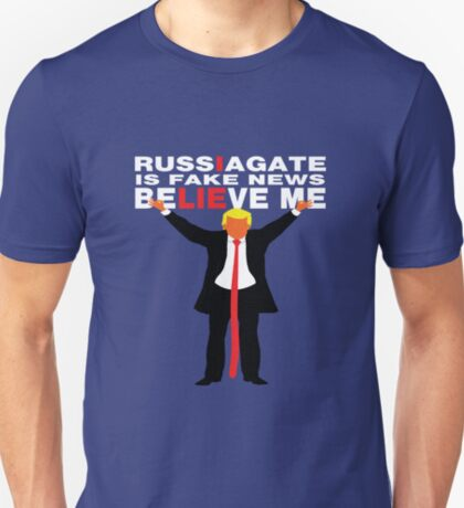 russia gate T-Shirt