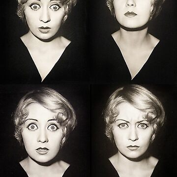 Joan Blondell by Leafyblues
