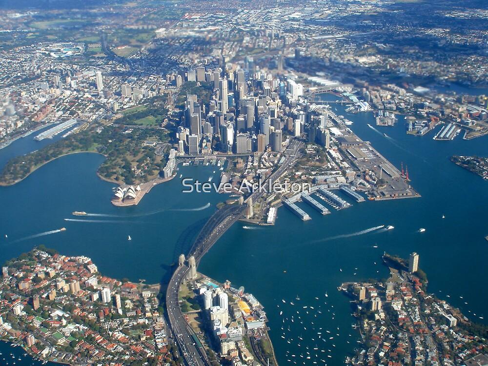 Sydney by Steve Arkleton
