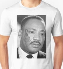 Martin Luther King Gucci Unisex T-Shirt