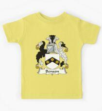 Benson  Kids Clothes