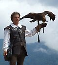 Birdman, Locarno by John Douglas