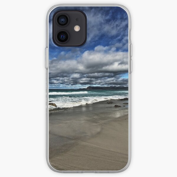 Friendly Beach, Coles Bay. iPhone Soft Case