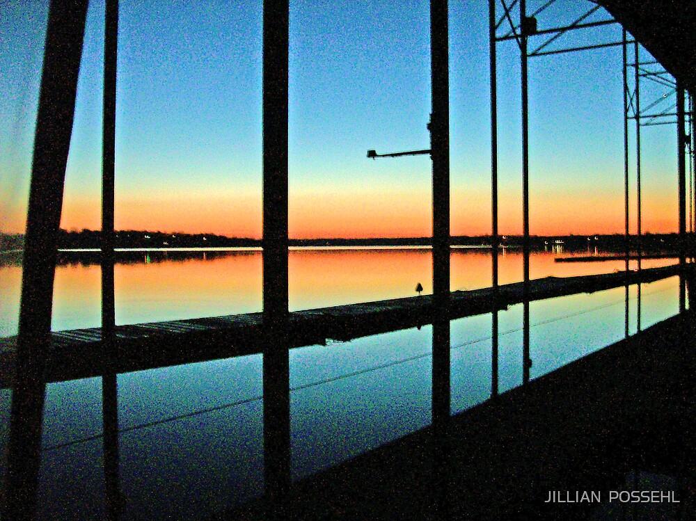 Blue Bayou by JILLIAN  POSSEHL