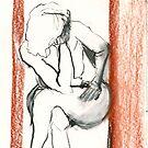 INBETWEEN by Kerryn Madsen-Pietsch