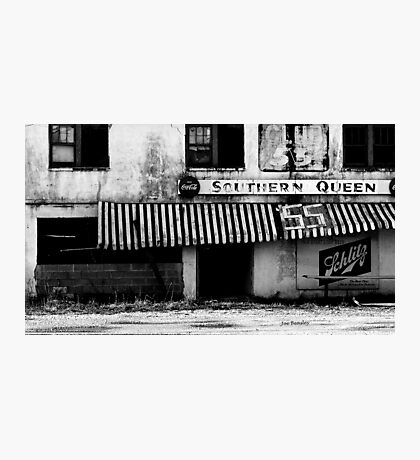 The Southern Queen Roadhouse Photographic Print
