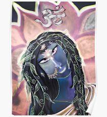Eternal Compassion (from Chalk Meditation #14) - December 2007) Poster