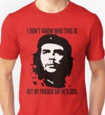 Che Guevara Hipster Shirt Unisex T-Shirt
