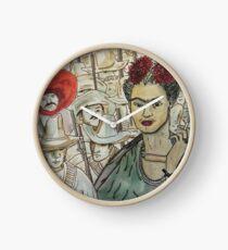 Frida Kahlo Revolution Reloj