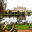 Leeds Castle by Rubyblossom