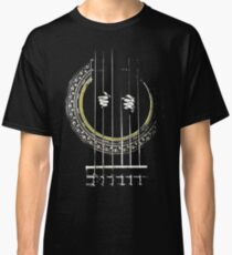 GUITAR SHIRT GUITAR PRISONER Classic T-Shirt