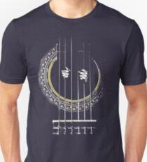 GUITAR SHIRT GUITAR PRISONER Unisex T-Shirt