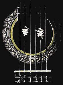 92e4cfec0 Guitar Player T-Shirts | Redbubble
