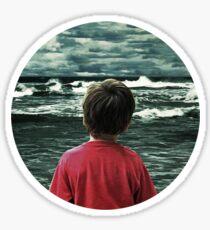 Shore Sticker