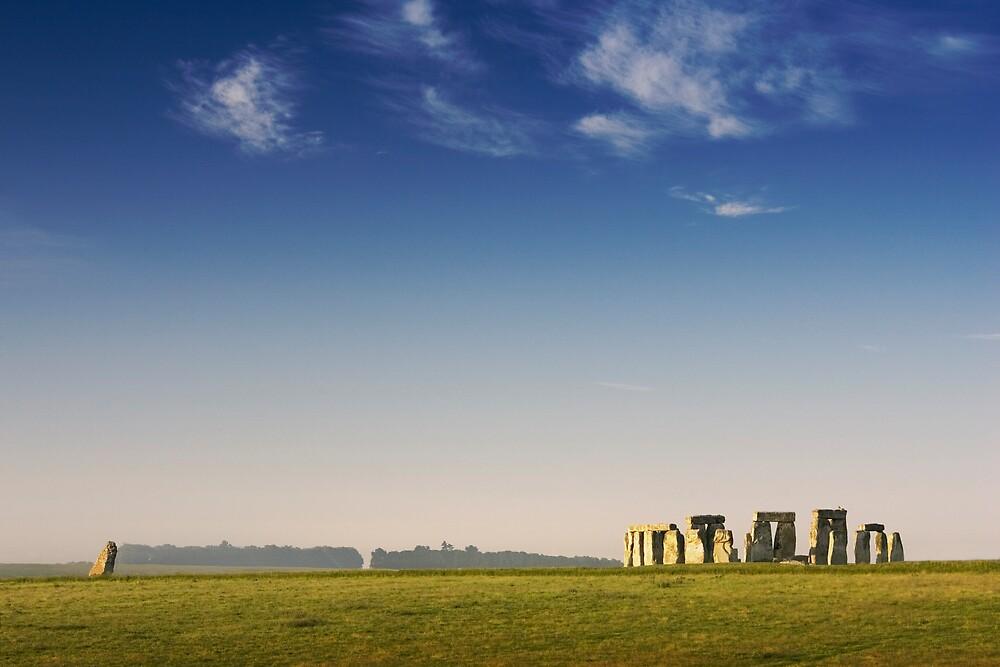 Stonehenge by jephoto