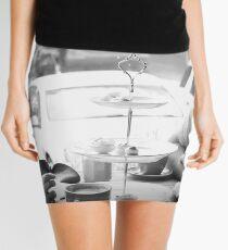 Birthday  Celebration Mini Skirt
