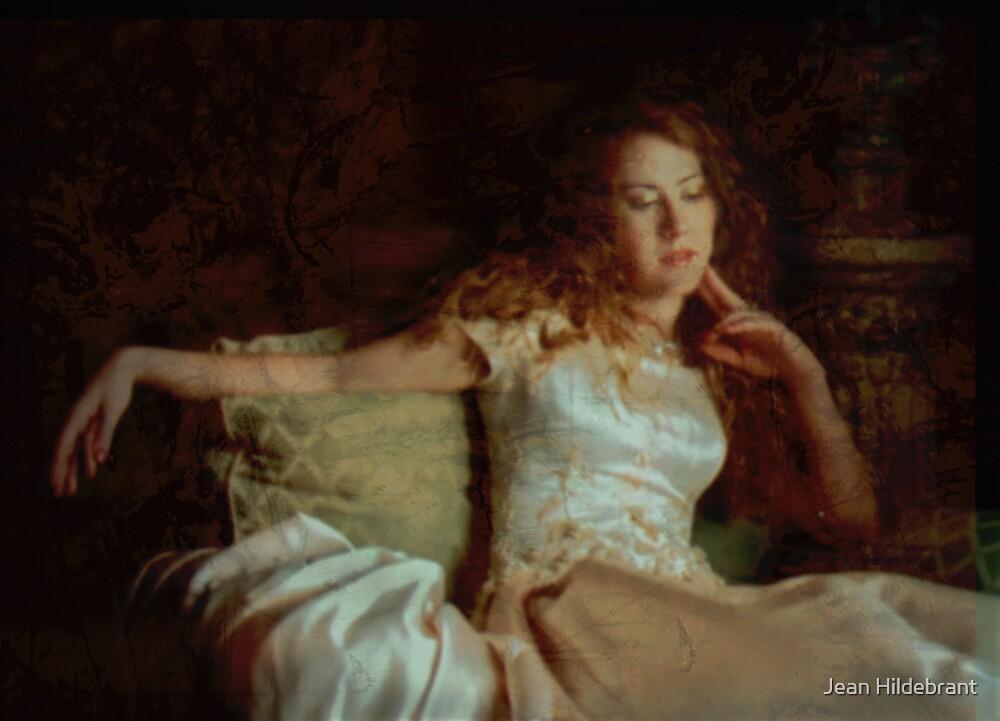 Memories by Jean Hildebrant