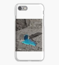 impact iPhone Case/Skin