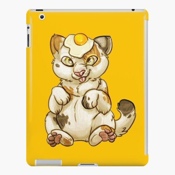 Egg Cat iPad Snap Case