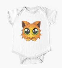Red kitten Kids Clothes