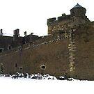 Blackness Castle II by Tom Gomez