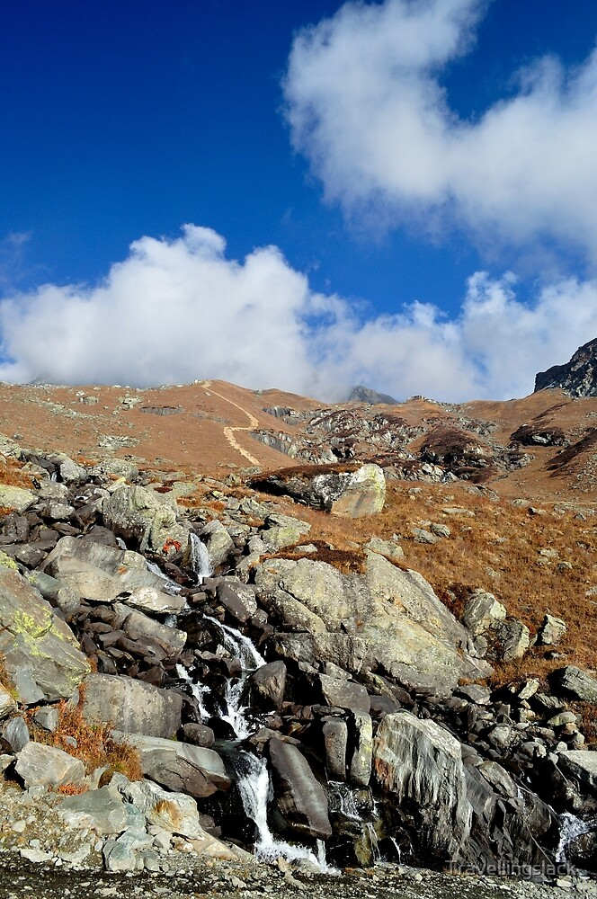 Sach Pass 1 by Travellingslack
