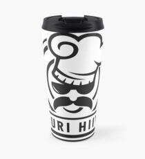 Leipuri Hiivan Travel Mug