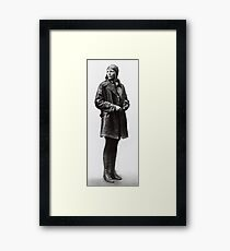 Amelia Earhart 1 Framed Print