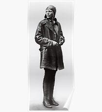 Amelia Earhart 1 Poster