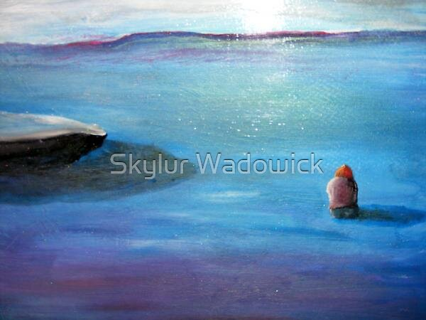 Desolation by Skylur Wadowick