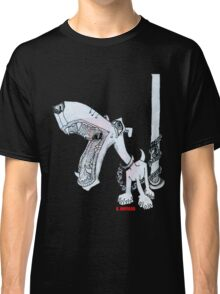 Leashed Classic T-Shirt