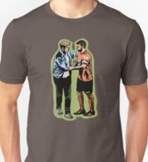 Once Upon A Smile - The Bro Hug Unisex T-Shirt