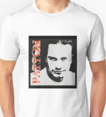 Mike Patton (Red) T-Shirt