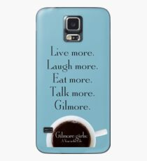 Gilmore Girls: A Year in the Life Case/Skin for Samsung Galaxy