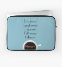 Gilmore Girls: A Year in the Life Laptop Sleeve