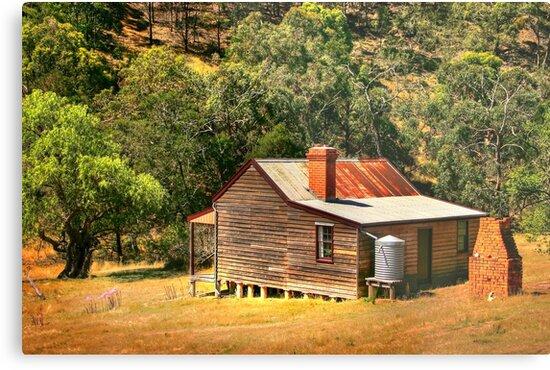 1454 Home sweet Home by Hans Kawitzki