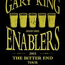 Gary King and the Enablers by byway