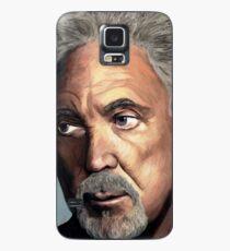 Tom Jones Case/Skin for Samsung Galaxy