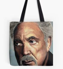 Tom Jones Tote Bag