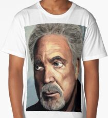 Tom Jones Long T-Shirt