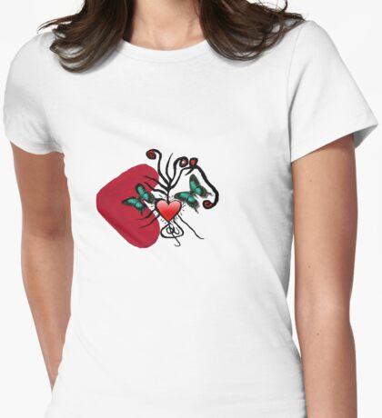 MvS- B love T-Shirt