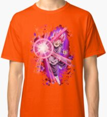 Black Goku Super Saiyan Rose Classic T-Shirt