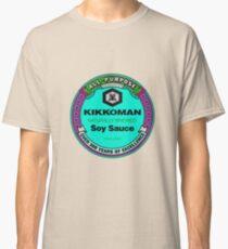 Kikkoman Aesthetic  Classic T-Shirt