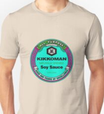 Kikkoman Aesthetic  Unisex T-Shirt