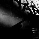 master of darkness at rue de noir by ragman