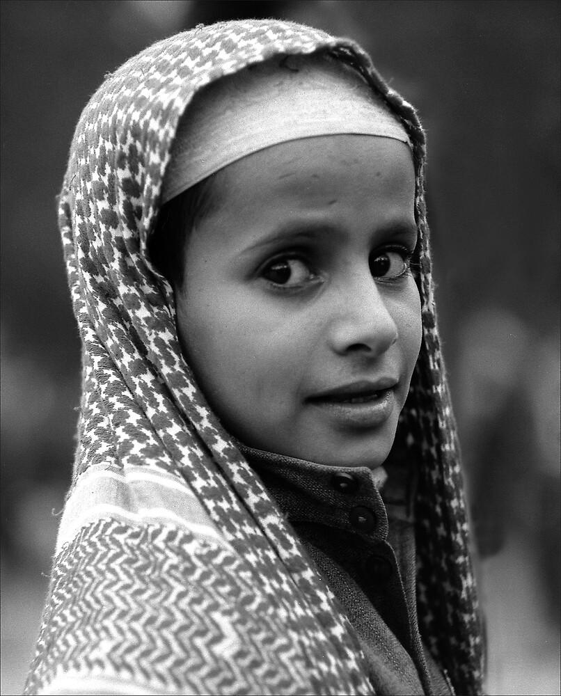 Xx gerl the boy arab #11