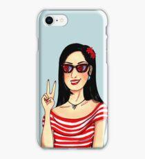 True Lala 1 iPhone Case/Skin