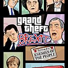 GTA: Brexit by loudribs
